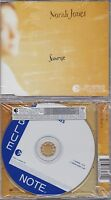 Norah Jones - Sunrise    CD Single    NEU+OVP!