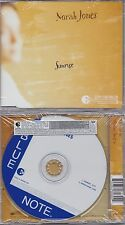 Norah Jones Sunrise CD Single 2track Incl Moon Song