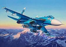 Revell Sukhoi Su-27 SM Flanker 1:72 Revell 04937  X
