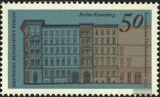 Berlin (West) 508 (kompl.Ausg.) FDC 1975 Denkmalschutzjahr