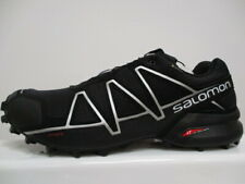 Salomon Speedcross 4 GTX Mens Trail Running Trainers UK 12  EUR 47.1/3 *4088