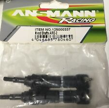 RC Accessories Ansmann Racing Nvcd Shafts ARE-2 125000337