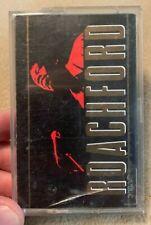 Roachford - Self Titled Cassette Tape Album. Cuddly Toy, Family Man