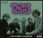 THE BYRDS - TURN! TURN! TURN! THE BYRDS ULTIMATE COLLECTION 3 CD NEU