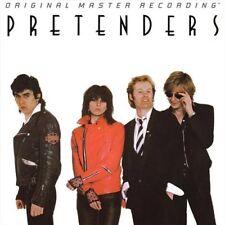 The Pretenders - Pretenders [New SACD] Ltd Ed, Hybrid SACD