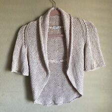 Brunello Cucinelli Women's Clothing Knit Top Cozy Light Pink