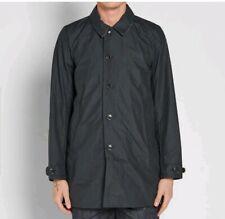 BNWT mens BARBOUR deal waxed jacket coat tartan lined size L RRP £240