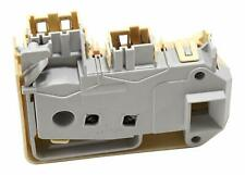 NEW ORIGINAL G.E Washer Door Lock & Switch Assembly - WG04L01621 or WH10X10008