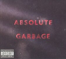 Absolute Garbage [Deluxe Edition] [PA] [Limited] [Remaster] [Slipcase] 2 CD SET