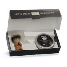 Coffret le barbier la maison du savon de Marseille