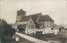 Seaford church WB series