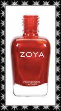 Zoya *~Ember~* Nail Polish Nail Lacquer Metallic 2015 Fall Flair Collection