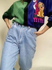 Vintage Velvet 80's Sweatshirt