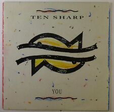 "7"" Single - Ten Sharp - You - S2723 - cleaned"