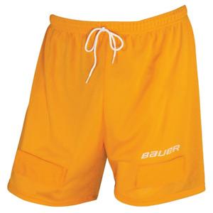 Bauer Tiefschutz Core Mesh Jock Short senior orange XS-XL