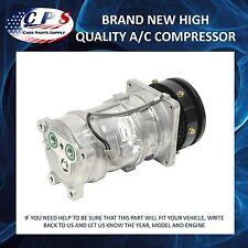 A/C Compressor A6 Replacement S6 fits Buick Cadillac Chevrolet Ford GMC Jaguar