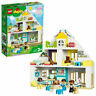 LEGO DUPLO Modular Family Playhouse Toddlers Preschool Building Kid Toy Gift Set