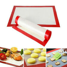 Silicone Baking Liner Mat Non-Stick Heat Resistant Kitchen Bakeware Oven Sh_sy
