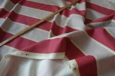 Linen Lot 6 - 10 Metres Clothing Craft Fabrics