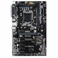 Gigabyte GA-H110-D3A Motherboard H110 Chipset LGA1151 PCI-E*6 ATX Mainboard
