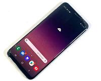 Samsung Galaxy S8 SM-G950F 64GB Orchid Gray Unlocked POOR CONDITION 496