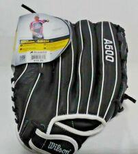 "Wilson Siren Series A500 Adult 12""  Softball Glove Right Hand Throw"