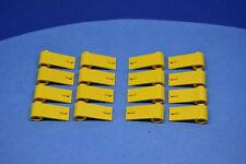 LEGO 8 Paar Tür links rechts gelb | yellow car door 3821 3822 4190511 4537985