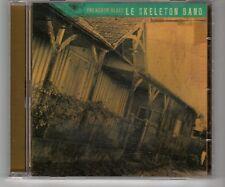 (HK33) Le Skeleton Band, Preacher Blues - 2008 CD