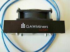 ZeusMiner Blizzard/GAW Fury ASIC SCRYPT Miner for Litecoin,Dogecoin- not Bitcoin