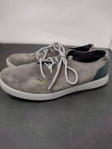 Merrell,  Freewheel, Grey Casual Lace up shoes, Air Cushion, UK 9, Flats, #HS