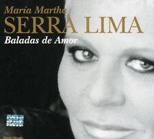 Maria Martha Serra Lima - Baladas de Amor [New CD] Argentina - Import