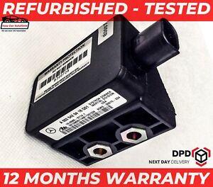 Mercedes SLK CLK ML Yaw Rate Sensor A0025429418Q01 - 0025429418 - A1635426340
