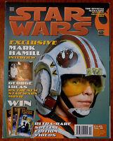 Star Wars The Official Magazine No.10 Oct/Nov 1997