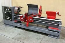 "25"" X 78"" Southbend Gap Bed Engine Lathe: Yoder #68856"