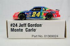 Revell Jeff Gordon Rainbow Warrior #24 Chevrolet Monte Carlo DuPont 1:24 1991