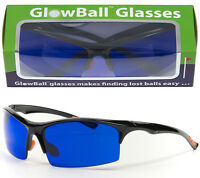 GlowBall Golf Ball Finding Glasses for Easy Ball Detection