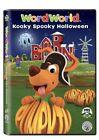 NEW & SEALED Word World A Kooky Spooky Halloween