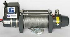 Goodwinch TDS 9.5c 12v Recovery winch landrover 90 110 130 discovery