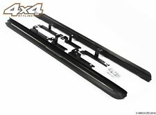 For Audi Q5 2008 - 2016 Side Steps Running Boards Set