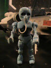 PLAYMOBIL CUSTOM ROBOT MEDICO .(STAR WARS EL IMPERIO CONTRAATACA ) REF-0019 BIS
