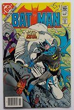 RARE CANADIAN PRICE VARIANT* BATMAN #353 1982 *JOKER cover* ONLY 2 CGC