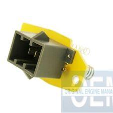 HVAC Blower Motor Resistor Rear Original Eng Mgmt BMR10