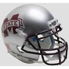 MISSISSIPPI STATE BULLDOGS FULL SIZE FOOTBALL HELMET DECALS W//BUMPERS