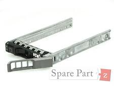 "DELL Hot Swap HD-Caddy 2,5"" 6,35cm SAS SATA PowerVault MD1120 G176J T961C Y961D"