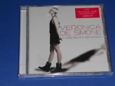 Veronica De Simone - Ti Presento Maverick - CD SIGILLATO