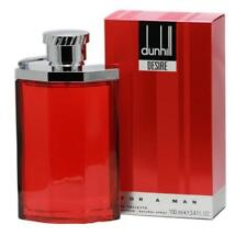 DESIRE RED by Dunhill Cologne for Men 3.3 oz / 3.4 oz edt NEW in BOX
