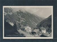 AK aus Brandberg im Zillergrund mit Gasthof Thanner, Tirol   (C10)