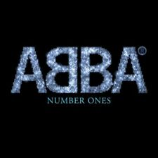 Abba - Number Ones - Abba CD Z6VG The Cheap Fast Free Post The Cheap Fast Free