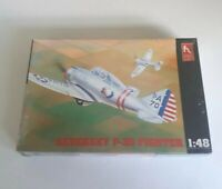 HOBBYCRAFT Seversky P-35 Fighter 1:48 scale model kit. New & Sealed 1930 US Army
