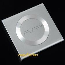 for sony PSP 2000 slim Replacement UMD Cover back Door repair parts silver new